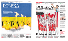 Polska Press Group with two awards in the prestigious Best of News Design™ Competition